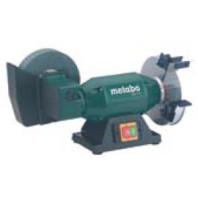 METABO 500W Dvoukotoučová bruska TNS 175, 61175000