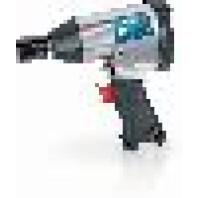 POWERPLUS Pneumatický utahovák (sada s oříšky) POWAIR0010