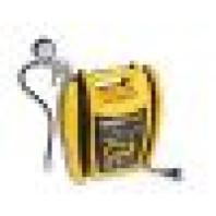 POWERPLUS Kompresor 1100W + 5 ks přísl. bezolejový POWX1705