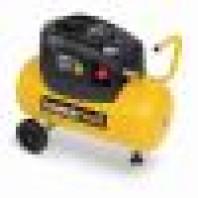 POWERPLUS Kompresor 1100W 24L bezolejový POWX1725