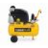POWERPLUS Kompresor 1500W (2Pk) 24L olejový POWX1735