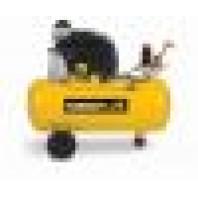 POWERPLUS Kompresor 1500W 50L olejový POWX1760