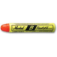 PRAMARK Popisovací tyčinka Markal B zářivě žlutá 1 ks 82821