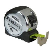 STANLEY Svinovací metr FatMax Xtreme 5 m x 32 mm, XTHT0-36003