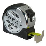 STANLEY Svinovací metr FatMax Xtreme 8 m x 32 mm, XTHT0-36004