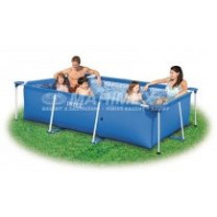 Bazén Florida Junior 1,5x2,2x0,6m bez filtrace  10340067