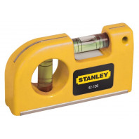STANLEY Mini vodováha 8,7 cm, 0-42-130