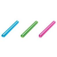 STANLEY Tavné lepidlo barevné v tyčinkách 11,3 x 101 mm 12 ks, STHT1-70436