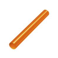 STANLEY Tavné lepidlo extra silné v tyčinkách 11,3 x 101 mm 6 ks, STHT1-70438