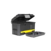 STANLEY Box na nářadí One Touch se zásuvkou 48,1 x 27,9 x 28,7 cm, 1-70-316