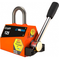 WALMAG Permanentní břemenový magnet NEO 125 44.05.125