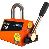 WALMAG Permanentní břemenový magnet NEO 300