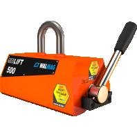 WALMAG Permanentní břemenový magnet NEO 500 44.05.500