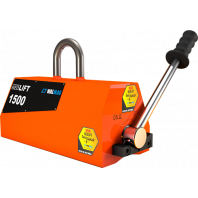WALMAG Permanentní břemenový magnet NEO 1500 44.05.001