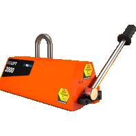 WALMAG Permanentní břemenový magnet NEO 2000 44.05.002