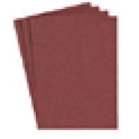KLINGSPOR Brusný papír PS 22 F ACT, 115 x 280 mm, zrno 100 6533