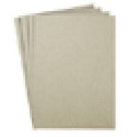 KLINGSPOR Brusný papír PS 73 BW aktivní přísada, 230 x 320 mm, zrno 280 301201