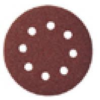 KLINGSPOR Brusný kotouč - papír na suchý zip PS 22 K, pr. 150 mm, zrno 24 93321