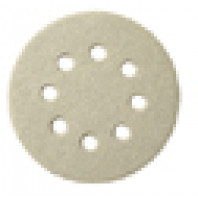 KLINGSPOR Brusný kotouč - papír na suchý zip PS 33 BK / PS 33 CK, pr. 150 mm, zrno 60 301874