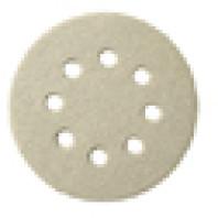 KLINGSPOR Brusný kotouč - papír na suchý zip PS 33 BK / PS 33 CK, pr. 150 mm, zrno 400 310898