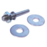 KLINGSPOR Upínací kolík pro malé řezné kotouče 10 mm 2789