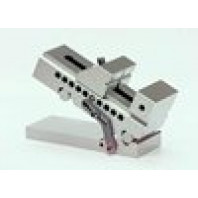 NOGA Svěrák sinusový standard 100 x 125 mm, QKJ100-2B