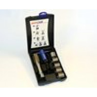NOGA Sada pro opravu závitů Power Coil UN 1.3/4-8, 3570-1.3/4K