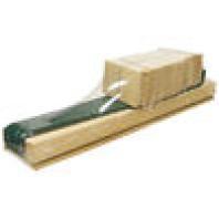 FACHMANN Montážní sada na plovoucí podlahy 3ks 300 x 60 x 65 mm M977-01001