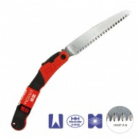 Silky F180-8 Ruční skládací pila - 180mm, hrubý zub, červená 117-KSI512518N