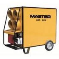 MASTER BV 470 FS 134 kW  BV 470FS  21494