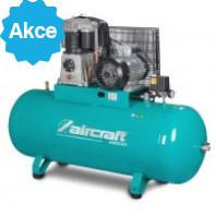 BOW Stacionární kompresor AIRSTAR 703/270/10H, 400V, 4000W 2028753