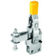 JC-METAL Svislá upínka 200 UR, upínky, miniaturní provedení