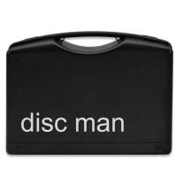 DISCman kufřík pro brusku DM1080