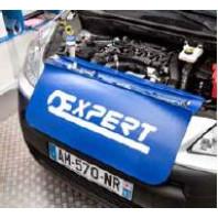 TONA EXPERT Ochranný povlak na karoserie 870 x 660 mm E200116