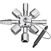 KNIPEXTwinKey Klíč univerzální 001101