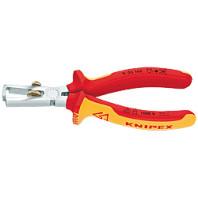 KNIPEXKleště odizolovací 160 mm 1106160