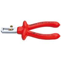 KNIPEXKleště odizolovací 160 mm 1107160