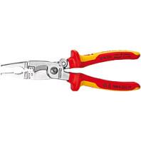 KNIPEX Kleště pro elektrikáře 200 mm 1396200