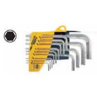 WIHA Sada zástrčných klíčů 351SZ13 v držáku ProStar, 13dílná 25610