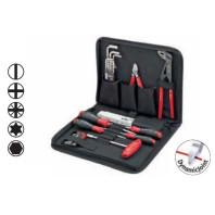 WIHA Sada s nástroji pro mechaniky Quality Selection 9300024, 28dílná 36388
