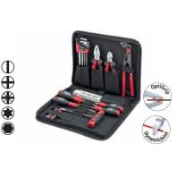 WIHA Sada s nástroji pro mechaniky Premium Selection 9300026, 29dílná 36390