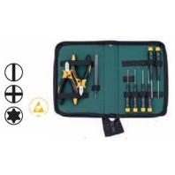 WIHA Souprava montážní Wiha Electronic 9300016, 9dílná 33505