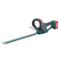 METABO AHS 36 V, 36V Aku nůžky na živý plot 63 cm, 60220300