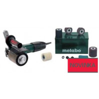 METABO 1200W Satianční bruska SE 12-115 Set, 60211550