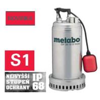 METABO 1850W Drenážní čerpadlo DP 28-10 S INOX, 60411200