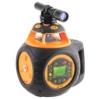 Rotační laser Geo Fennel FL 500 HV-G green 25-G2311