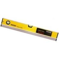 Laserový digitální sklonoměr S-Digit 60 s délkou ramene 60 cm 25-G620010