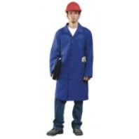 CANIS Plášť VENCA modrý 109000140000