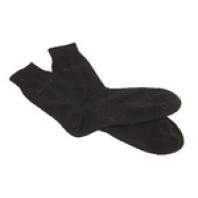 CANIS Ponožky pracovní letní černé 183000180000
