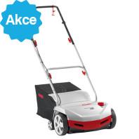 Combi Care 38 E Comfort, Elektrický vertikutátor včetně koše AL-KO 112800 výprodej 1ks